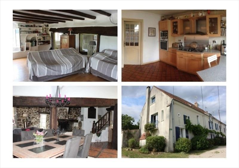 Sale house / villa Meaux 412000€ - Picture 2