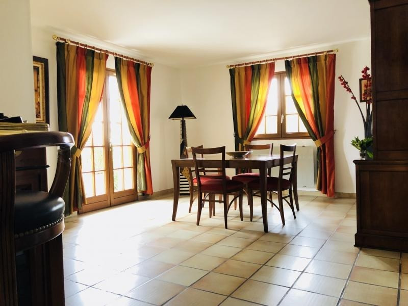 Sale house / villa St leu la foret 689000€ - Picture 3