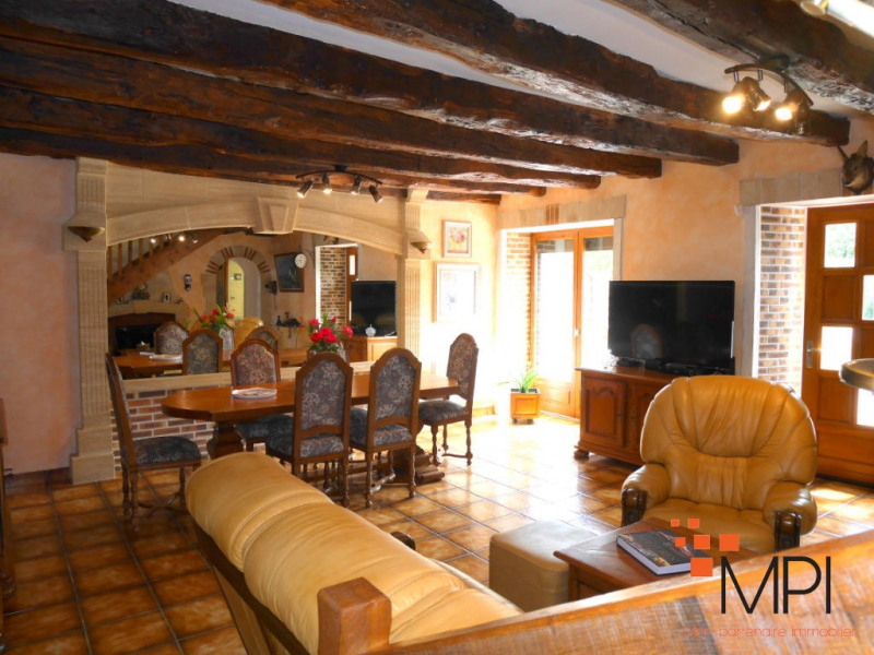 Sale house / villa L hermitage 344000€ - Picture 6