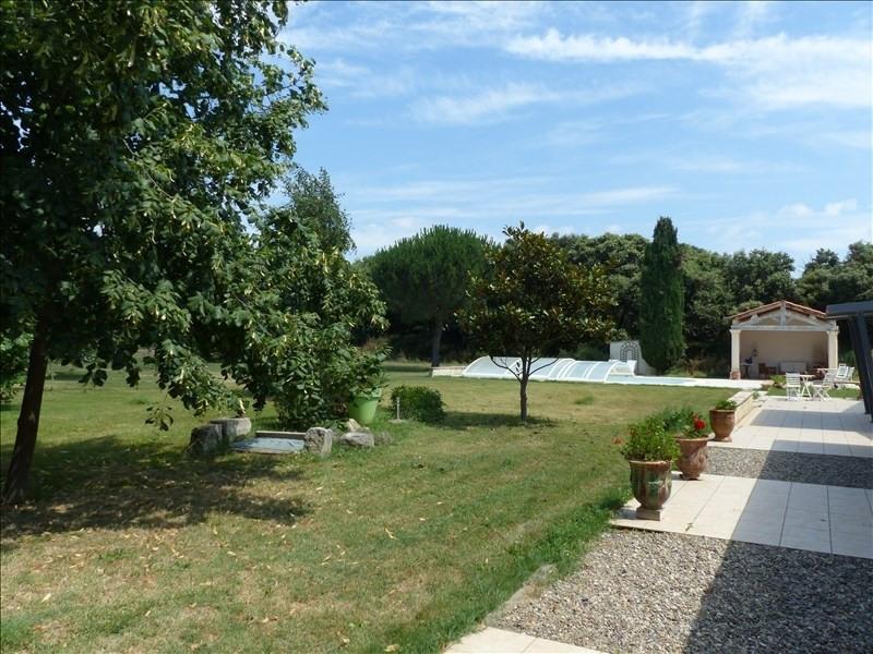 Deluxe sale house / villa Beziers 620000€ - Picture 5
