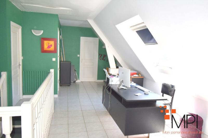 Sale house / villa Mordelles 456500€ - Picture 10