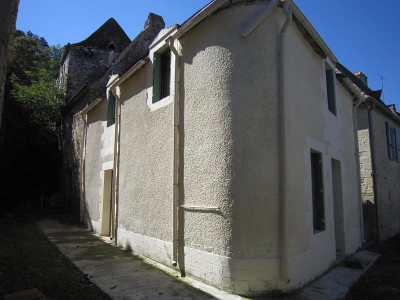 Vente maison / villa Allas-les-mines 97200€ - Photo 1