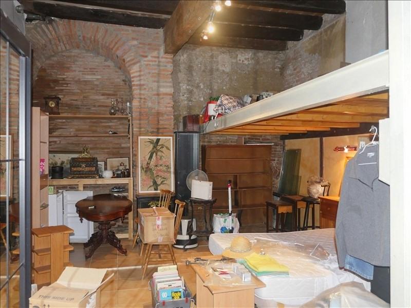 Sale empty room/storage Montauban 92000€ - Picture 4