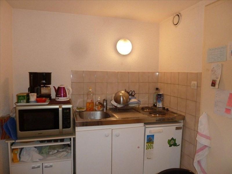 Rental apartment Strasbourg 790€ CC - Picture 9