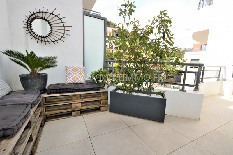 Revenda apartamento Roquebrune-cap-martin 262000€ - Fotografia 1