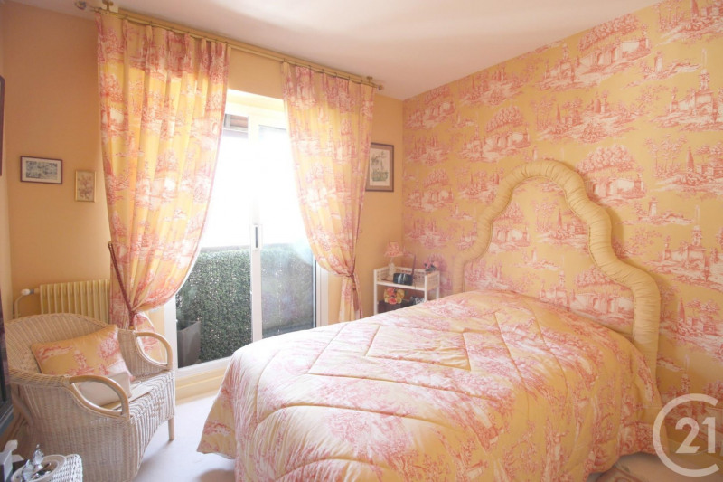 Verkauf wohnung Deauville 276000€ - Fotografie 6