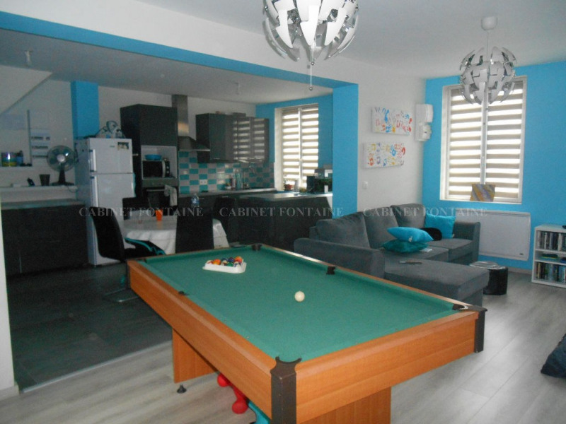 Vendita casa Crevecoeur le grand 182000€ - Fotografia 1
