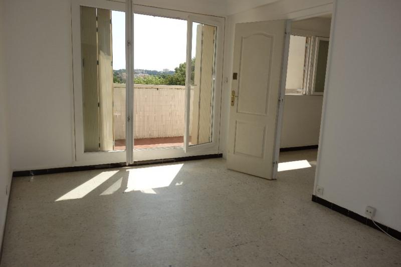 Locação apartamento Toulon 612€ CC - Fotografia 3