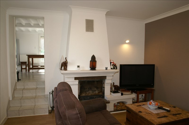 Verkoop  huis Bourgoin jallieu 275000€ - Foto 2