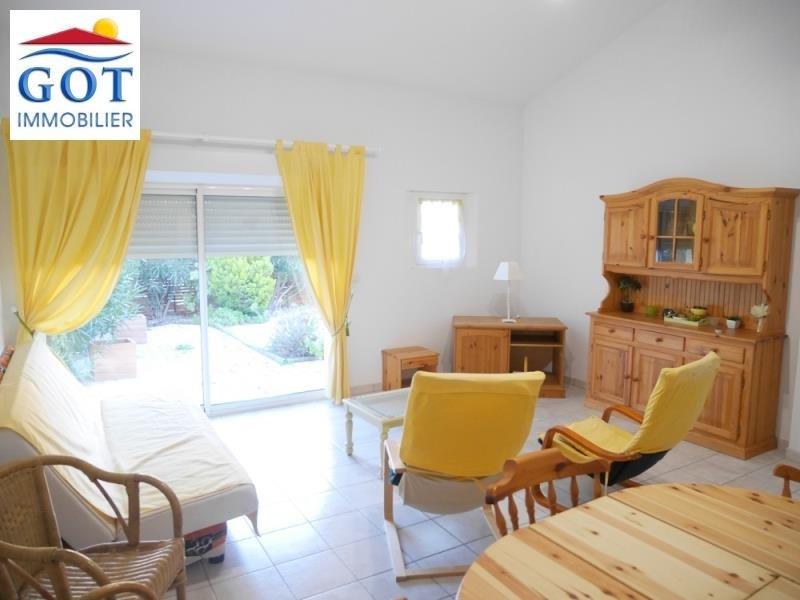 Venta  casa Torreilles 188000€ - Fotografía 1