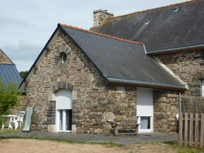 Location maison / villa Guerledan 600€ CC - Photo 2