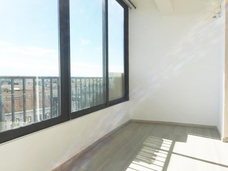 Verkoop  appartement Nimes 111300€ - Foto 3