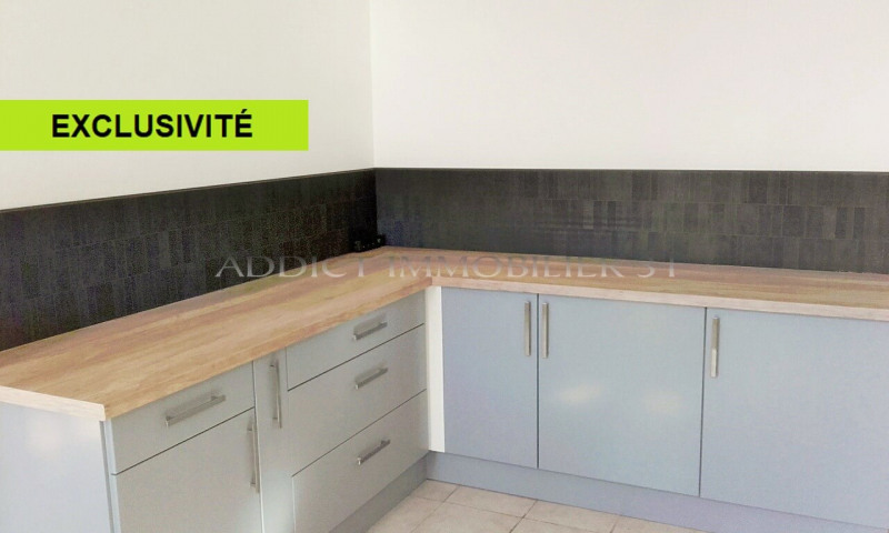 Location maison / villa Secteur verfeil 850€ CC - Photo 2