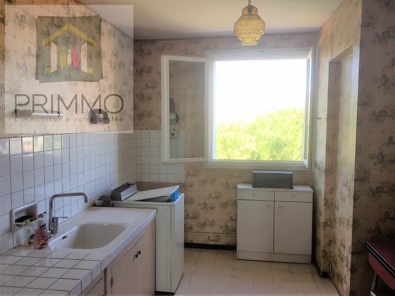 Vente appartement Cavaillon 119900€ - Photo 4
