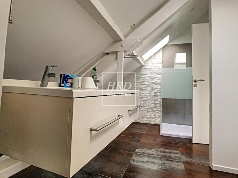 Vente appartement Marlenheim 321000€ - Photo 4