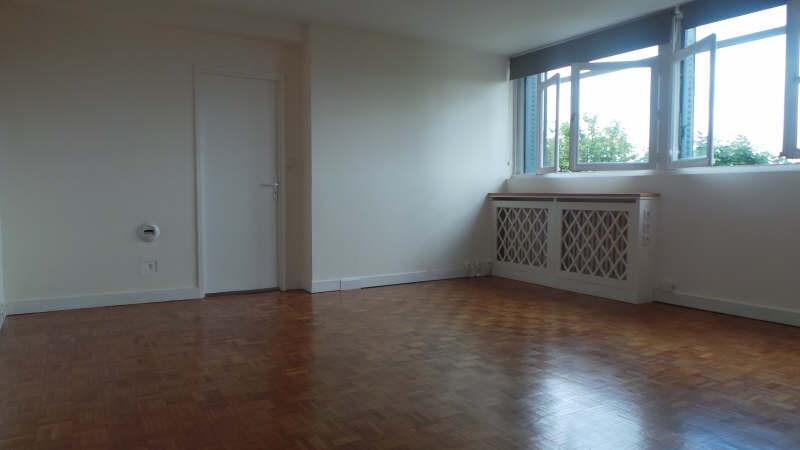 Appartement asnières sur seine - 2 pièce (s) - 44.15 m²