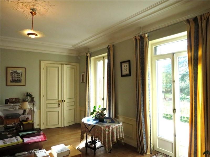 Venta de prestigio  casa St amand montrond 477000€ - Fotografía 5