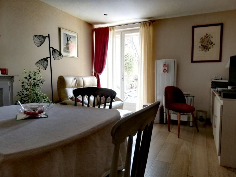 Vente appartement Senlis 137 000€ - Photo 3