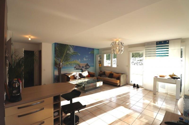Vente appartement Cruseilles 289000€ - Photo 1