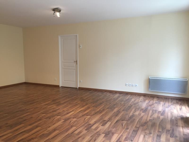 Rental apartment Herouville st clair 660€ CC - Picture 1