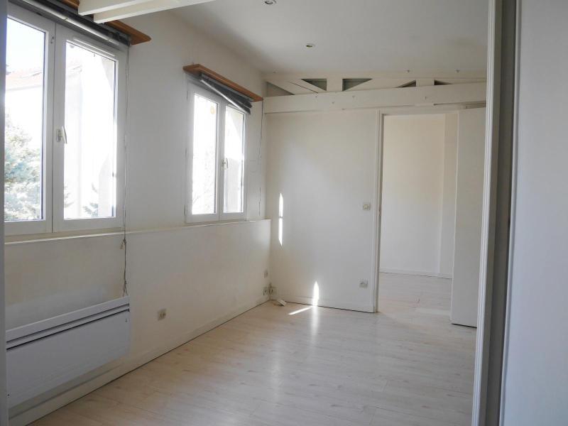 Location appartement Boulogne-billancourt 950€ CC - Photo 1