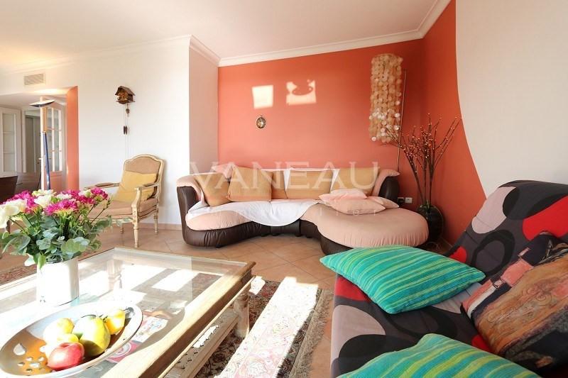 Vente de prestige appartement Juan-les-pins 689000€ - Photo 18