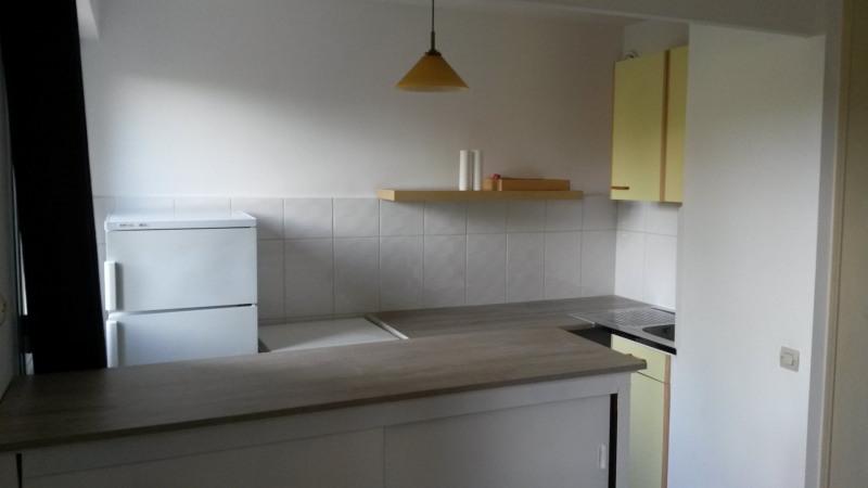 Rental apartment Bures sur yvette 715€ CC - Picture 8
