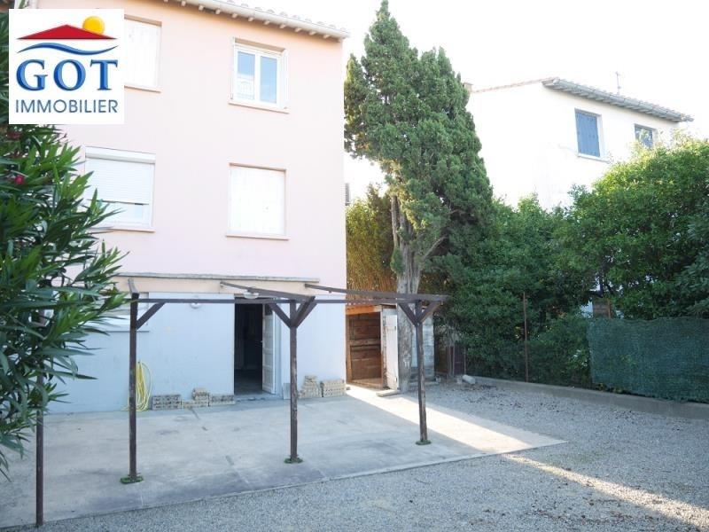Venta  casa Perpignan 151500€ - Fotografía 2