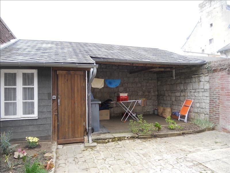 Location maison / villa Villers cotterets 565€ CC - Photo 2