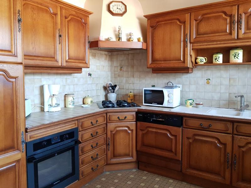 Vente maison / villa Montigny-sur-loing 368000€ - Photo 9