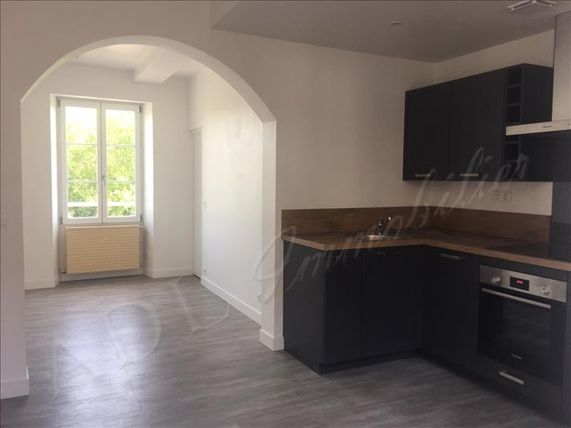 Sale apartment Chantilly 175000€ - Picture 7