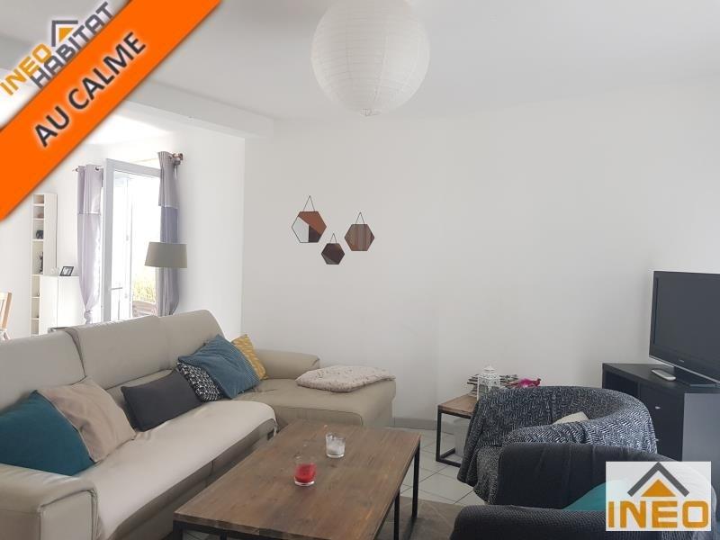 Location maison / villa Tinteniac 740€ CC - Photo 1
