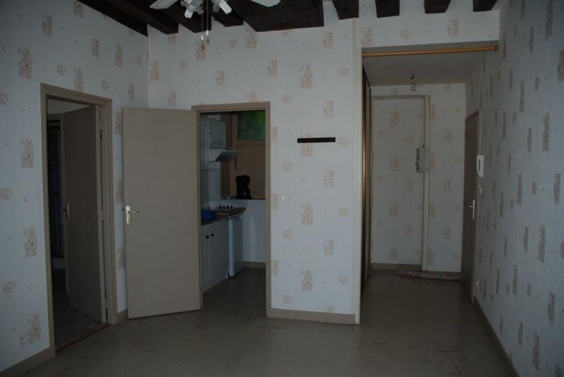 Rental apartment Verneuil d avre et d iton 390€ CC - Picture 7