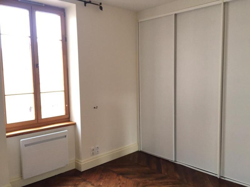 Location appartement Villefranche sur saone 741,42€ CC - Photo 3