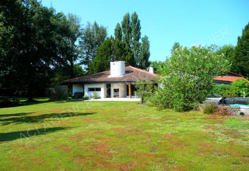 Sale house / villa Mont de marsan 436000€ - Picture 5