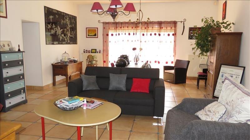 Vente maison / villa La riche 416850€ - Photo 3