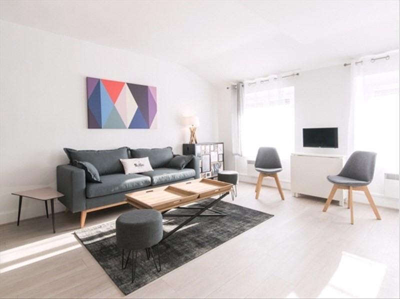 Rental apartment Lyon 7ème 757€ CC - Picture 5