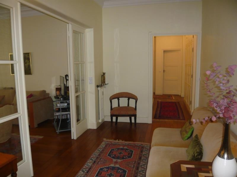 Deluxe sale apartment Paris 14ème 1 500 000€ - Picture 12