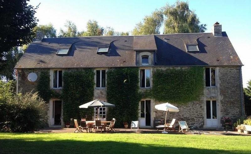 Vente maison / villa Villers bocage 317500€ - Photo 5