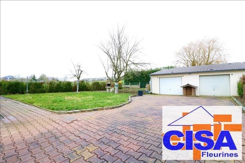 Sale house / villa Le meux 250000€ - Picture 2