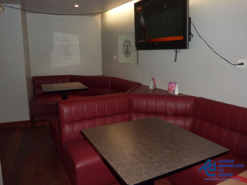 Vente local commercial Pontivy 132 000€ - Photo 2