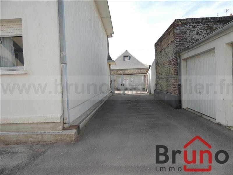 Vente appartement Le crotoy 131 000€ - Photo 10