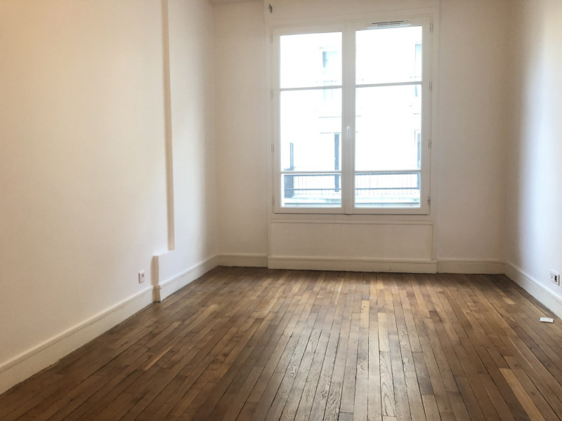 Rental apartment Paris 15ème 1 276€ CC - Picture 2