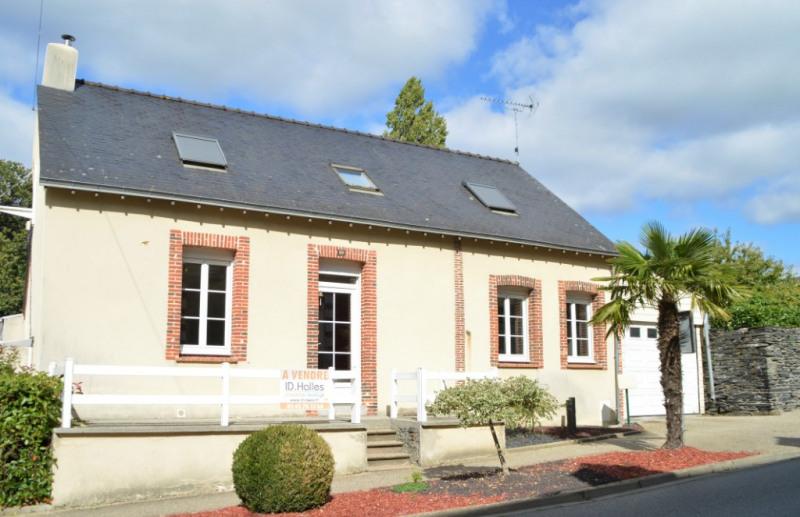 Sale house / villa Renaze 141500€ - Picture 4