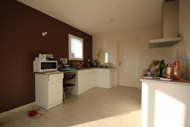 Location maison / villa Venansault 750€ CC - Photo 3