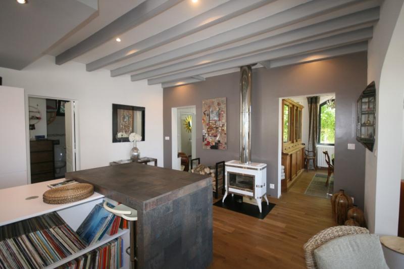 Deluxe sale house / villa Saint georges de didonne 609000€ - Picture 13