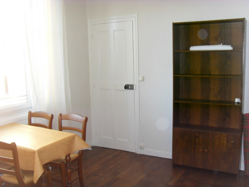 Vente appartement Rennes 219000€ - Photo 2