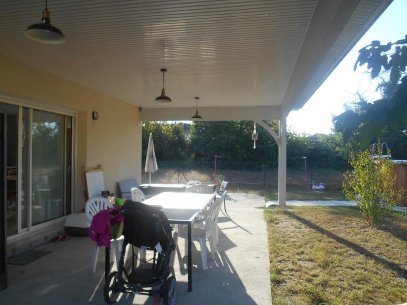Sale house / villa Portets 309000€ - Picture 5