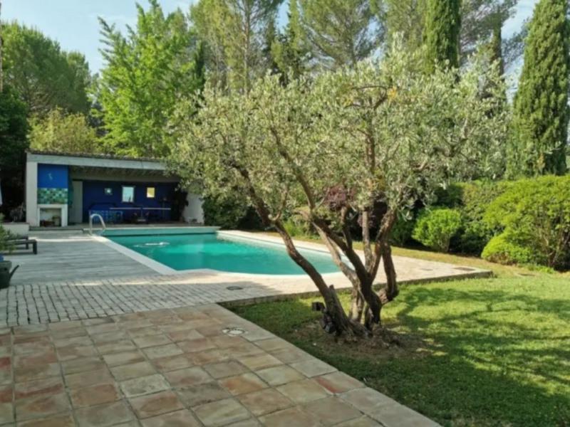 Deluxe sale house / villa Aix en provence 1195000€ - Picture 2