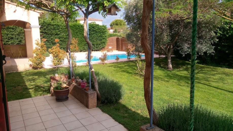 Vente maison / villa Pelissanne 449 000€ - Photo 1